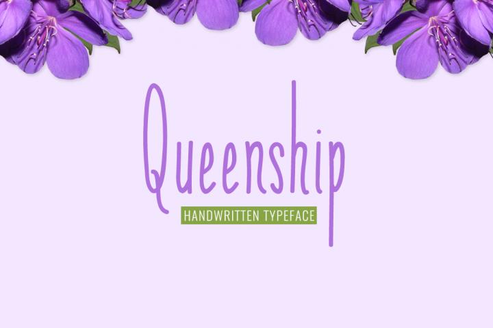 Queenship