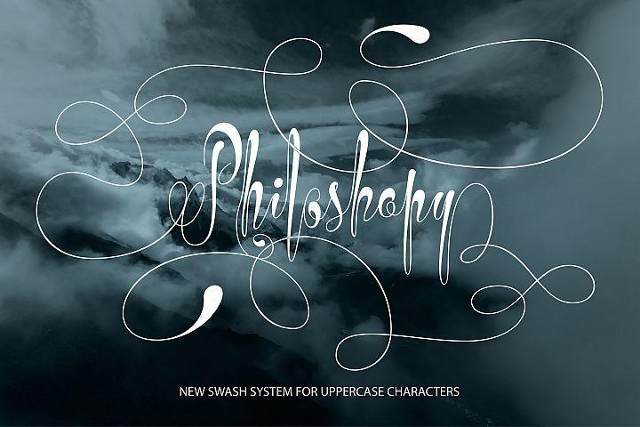 Philoshopy Script
