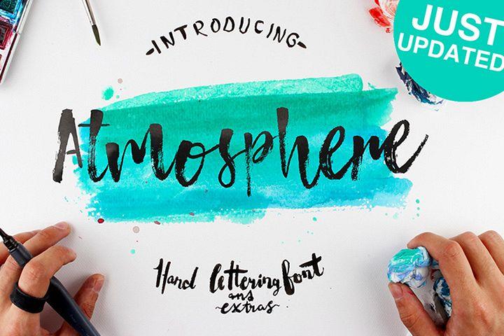 Atmosphere & Extra