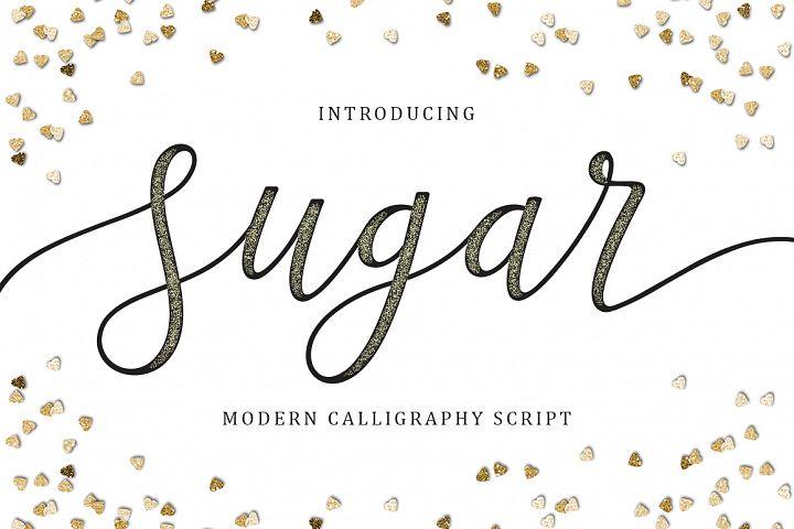 Sugar Script
