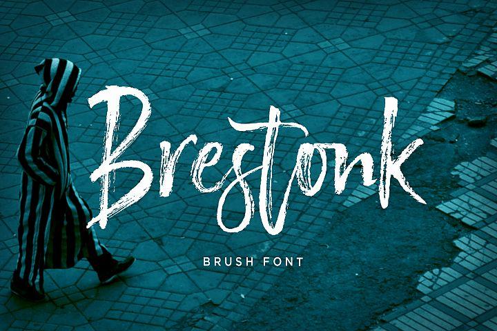 Brestonk