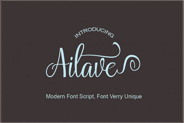 Ailave