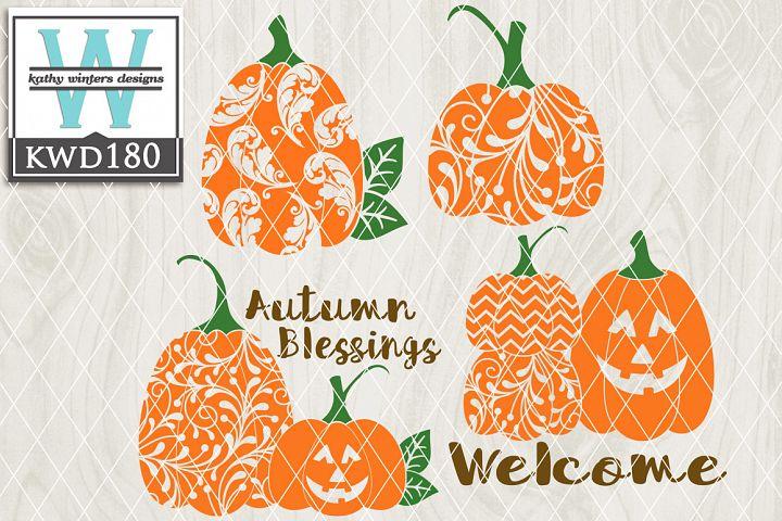 Autumn Design KWD180