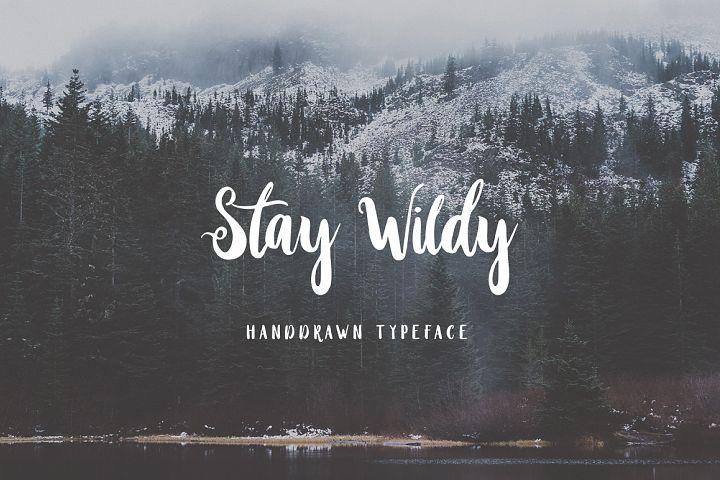 Stay Wildy