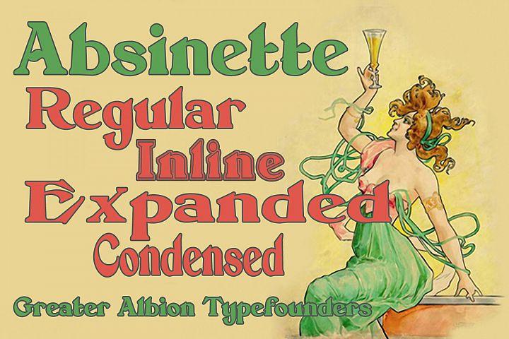 Absinette