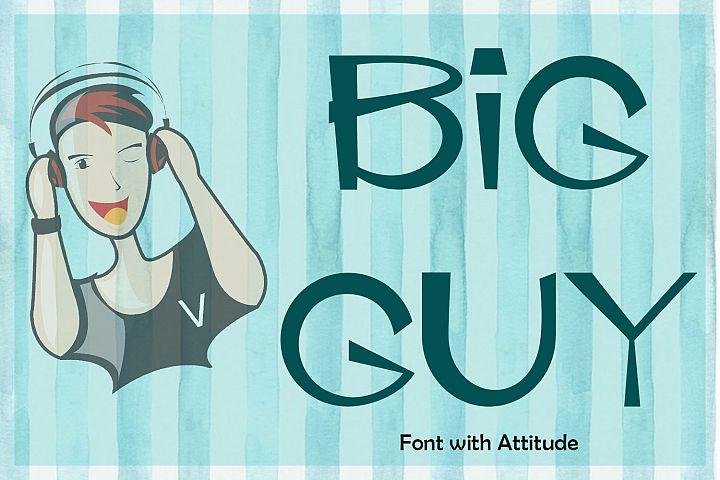 EP Big Guy