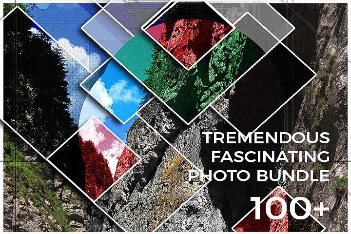 Tremendous Fascinating Photo Bundle