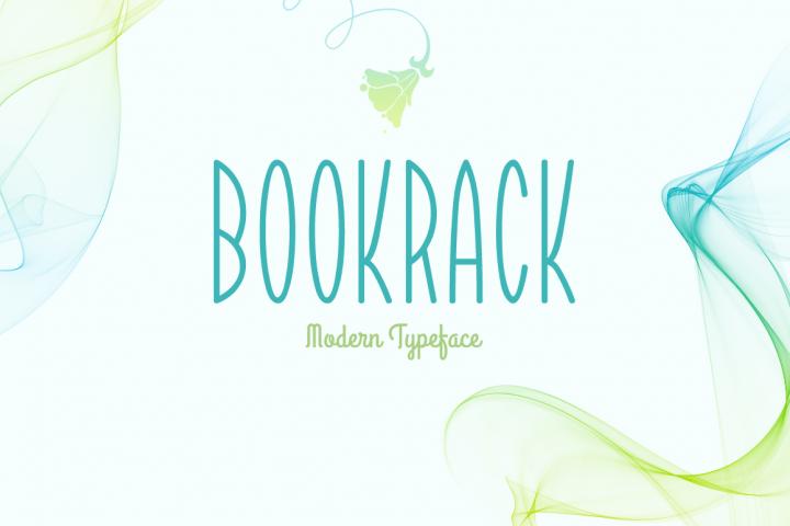 Bookrack