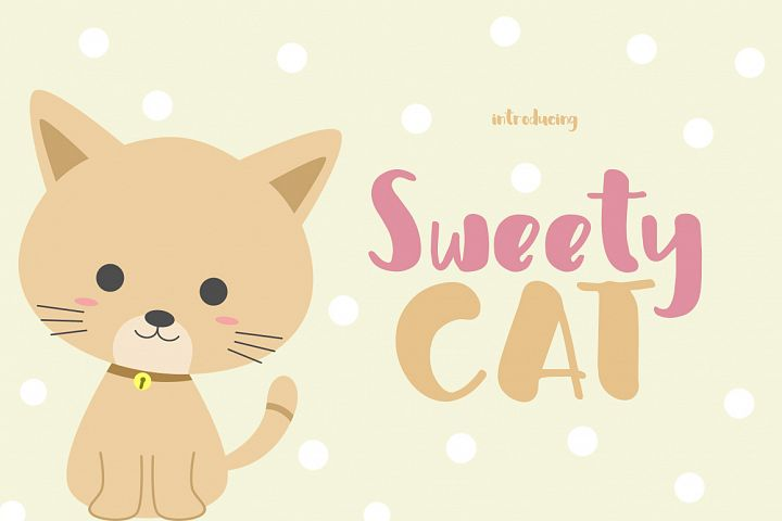 Sweety Cat
