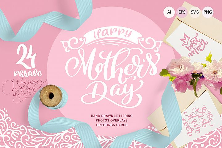 Mother`s Day greeting quotes and cards