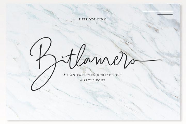Bitlamero Script