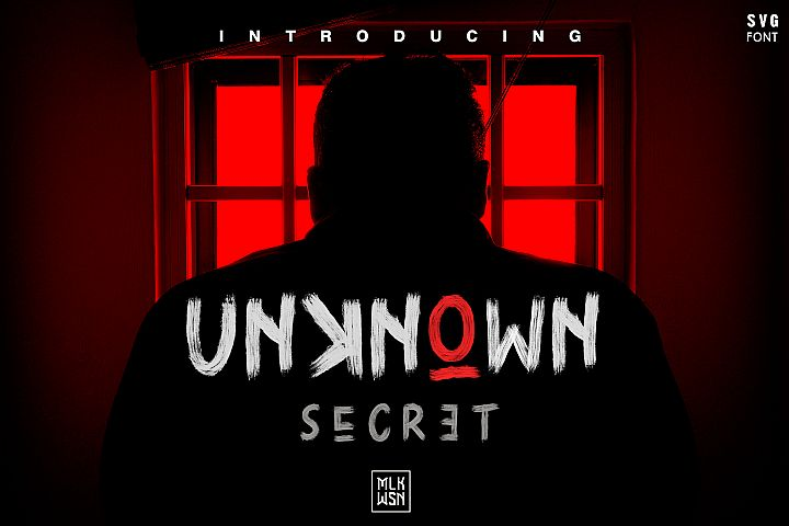 Unknown Secret