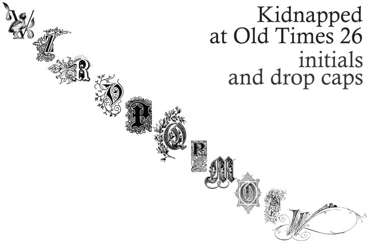 Kidnapped at Old Times 26