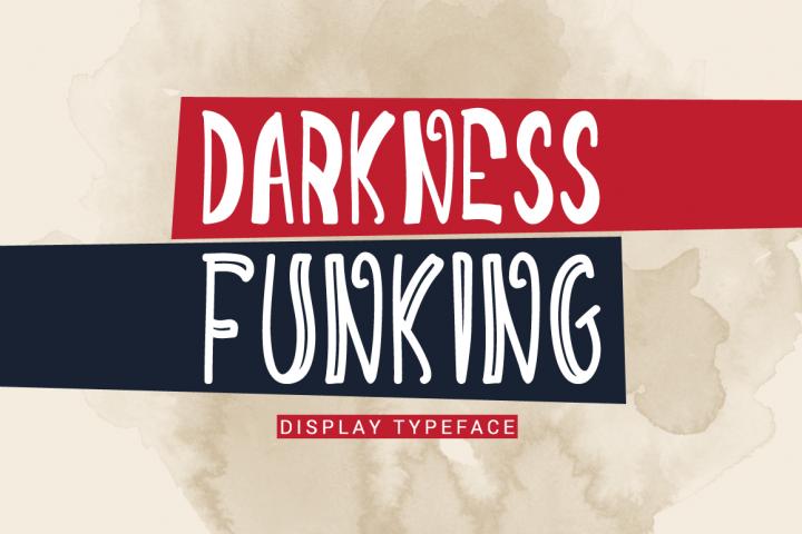 Darkness Funking