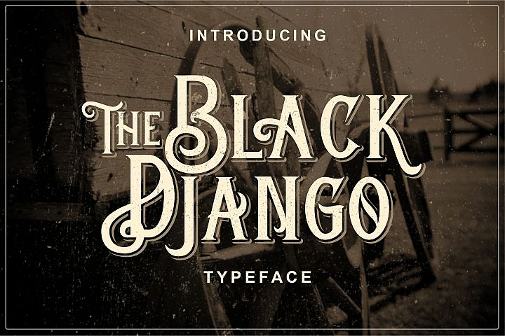 Black Django