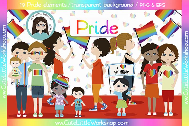Pride - LGTB