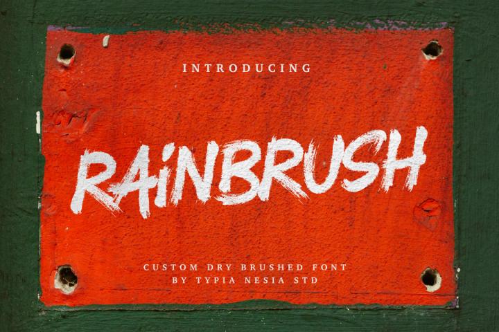 RainBrush