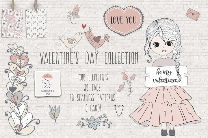 Love Collection.