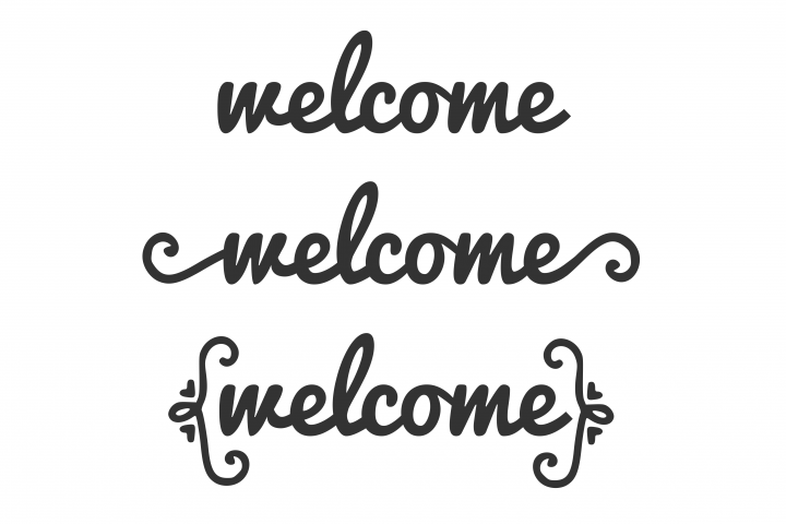 Welcome svg, welcome sign svg, welcome home svg,southern saying svg, svg file for cricut, silhouette, svg files, svg