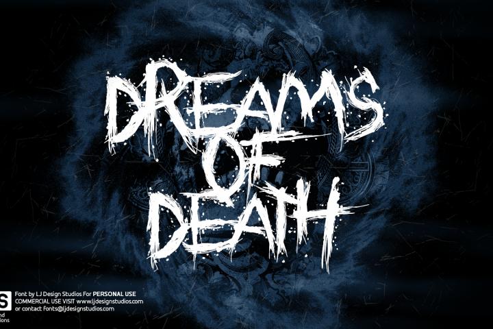 Dreams of death