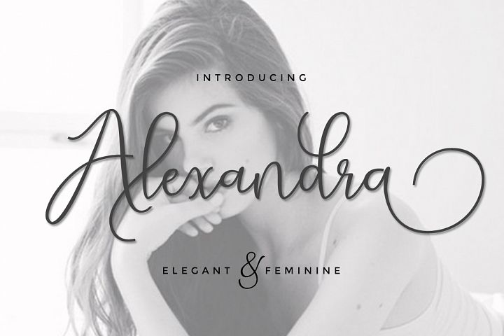 Alexsandra Script