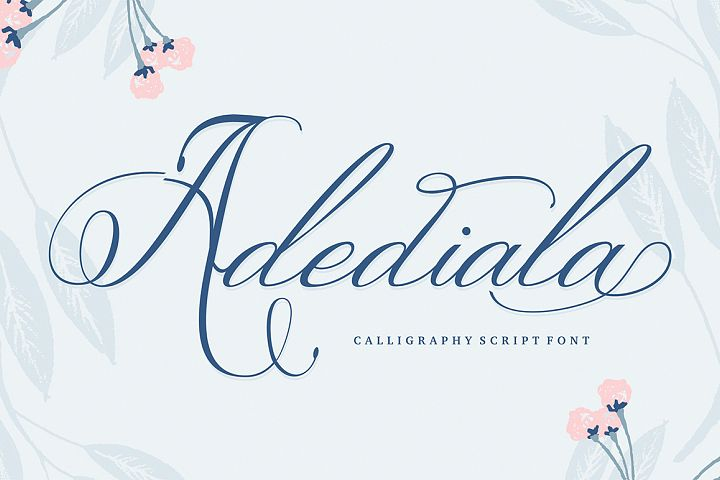 Adediala Script