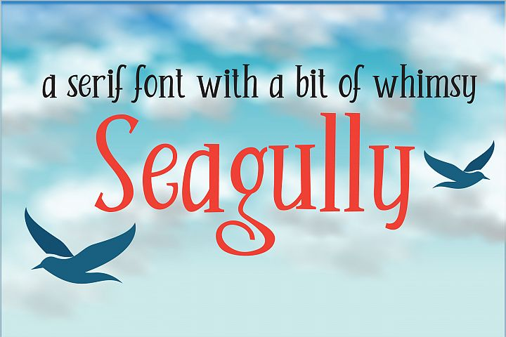 PN Seagully