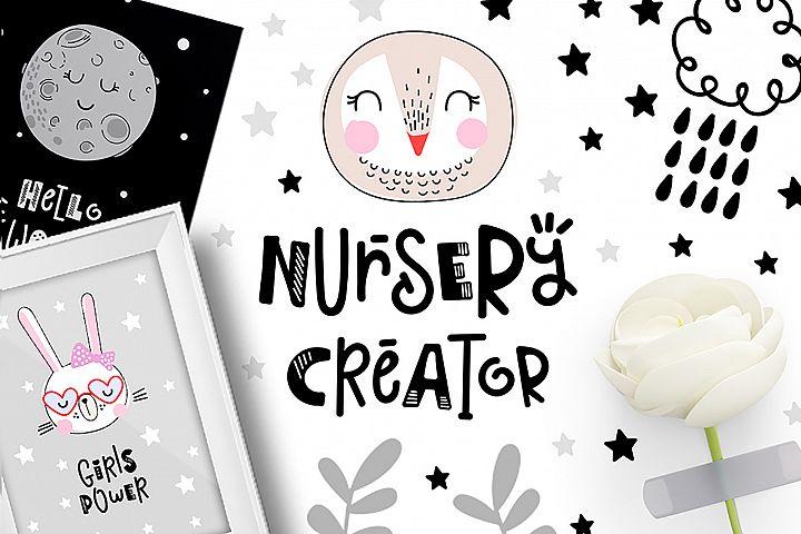 Nursery Creator
