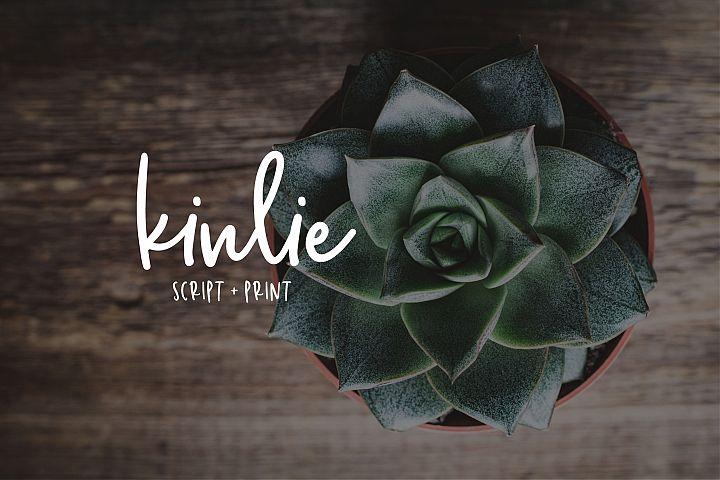 Kinlie