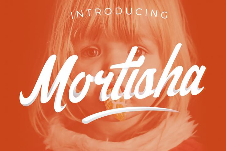 Mortisha + Swashes