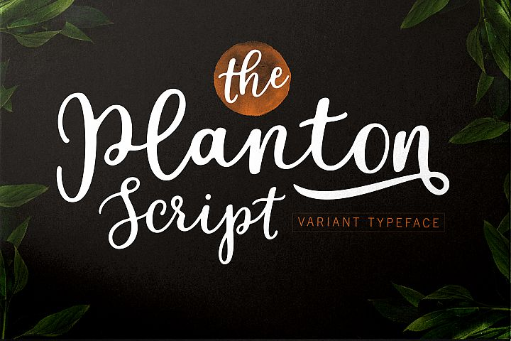 Planton Script