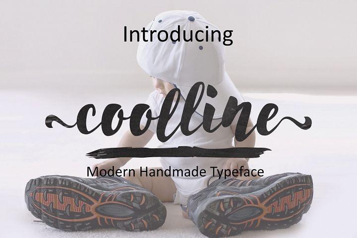coolline Brush