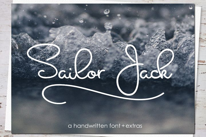 Sailor Jack Script