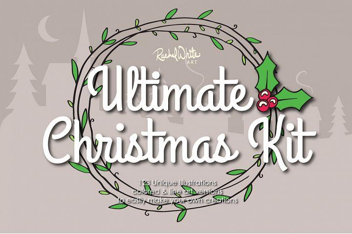 Ultimate Christmas Kit