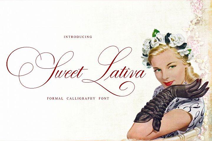 Sweet Lativa