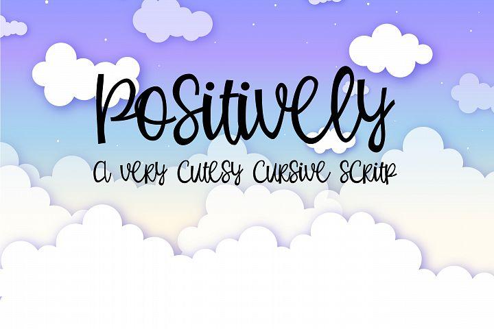 PN Positively