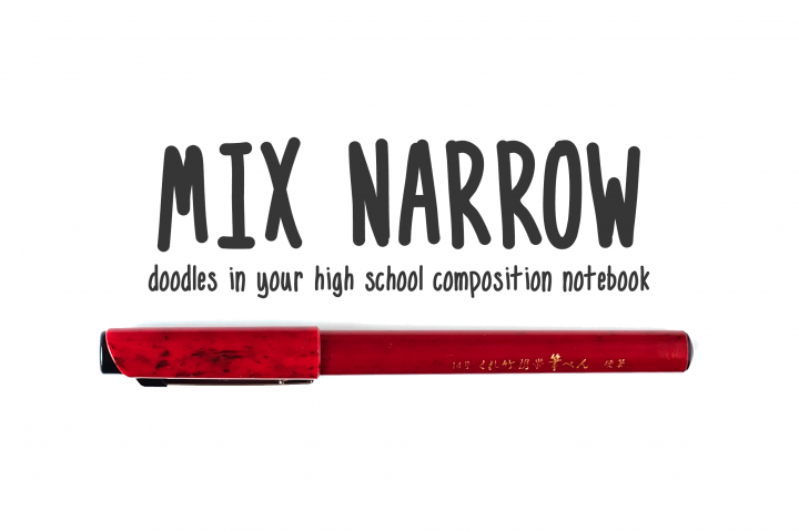 Mix Narrow