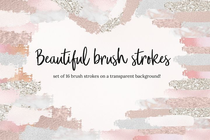 Brush strokes part 2