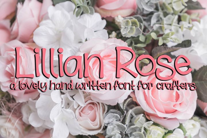 Lillian Rose