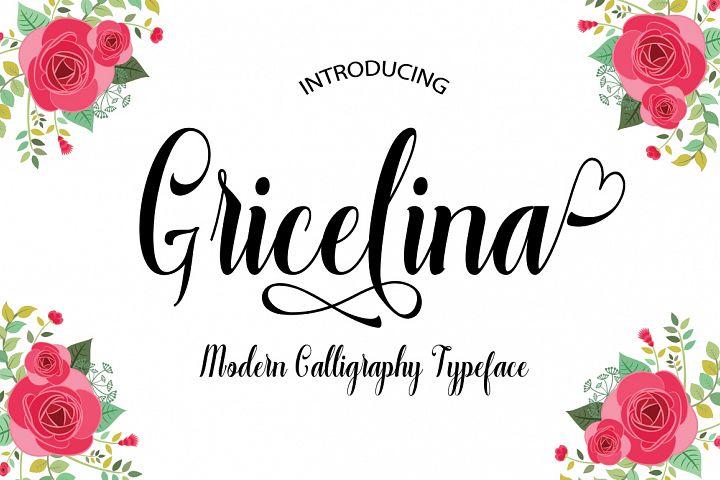 Gricelina