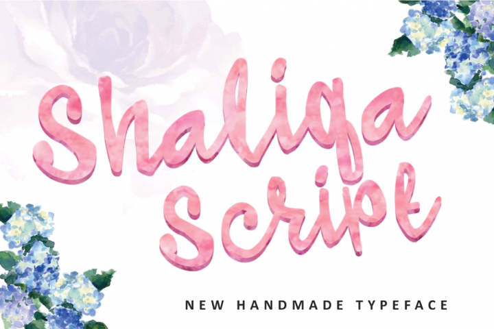 Shaliqa Script