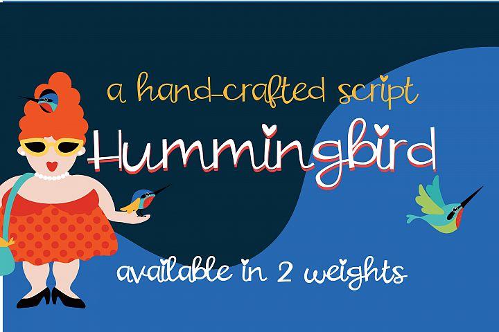 ZP Hummingbird