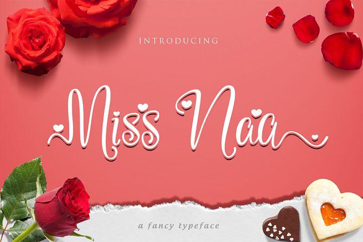 Miss Naa