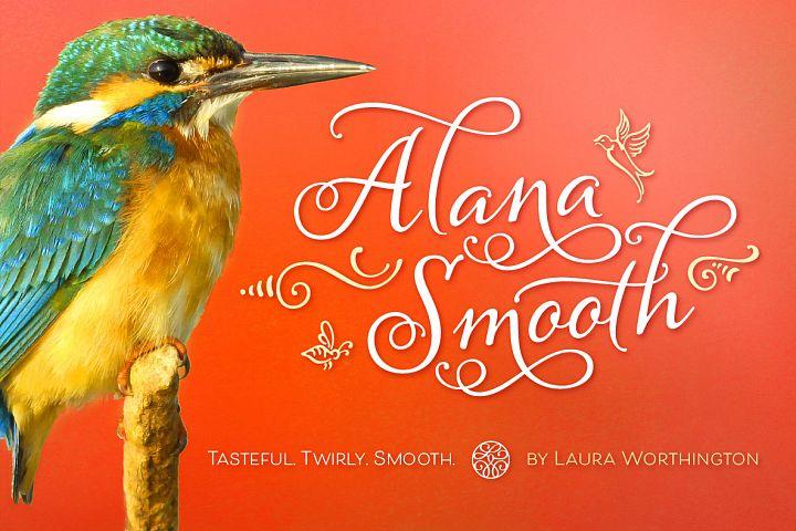Alana Smooth