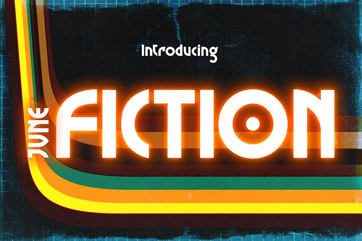 JVNE Fiction