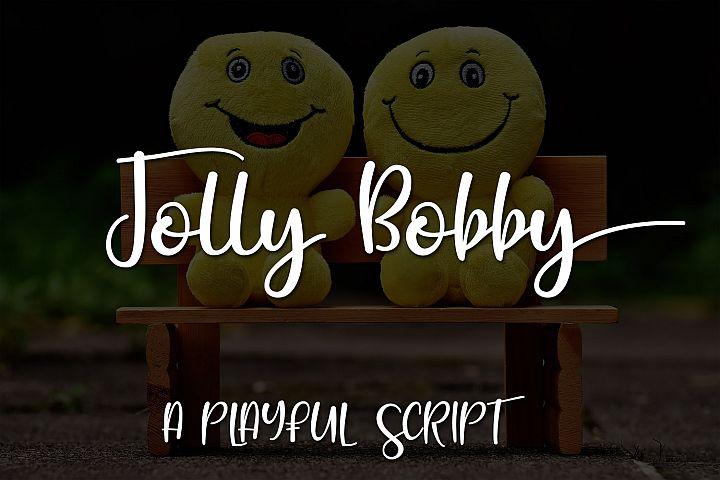Jolly Bobby