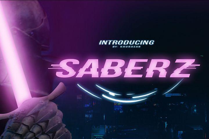 Saberz