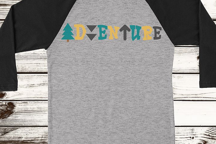 Boy Big Little Brother Adventure Travel Vacation Birthday Mountain SVG DXF PNG Cut File Cricut Silhouette Cameo Heat Transfer Vinyl