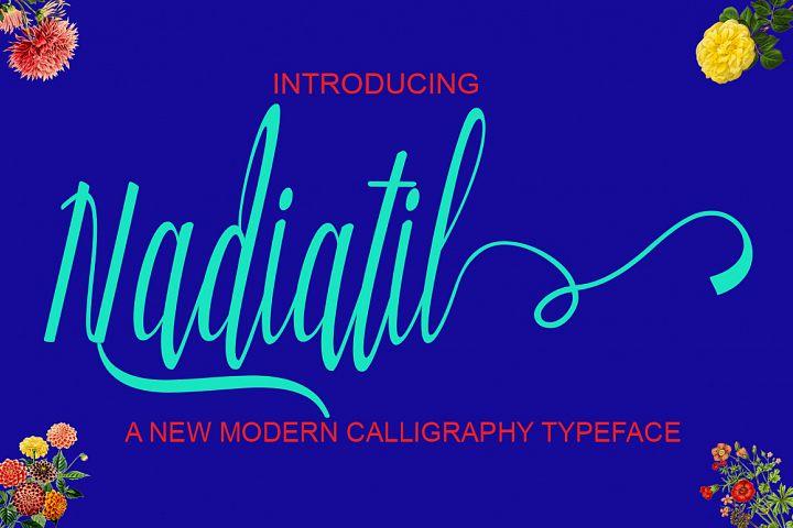 Nadiatil