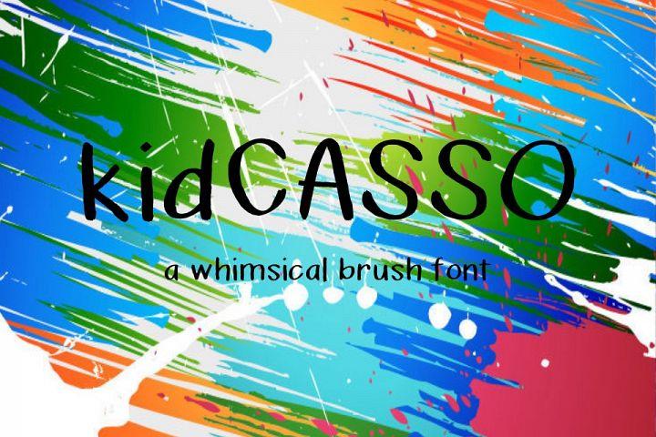 kidCASSO